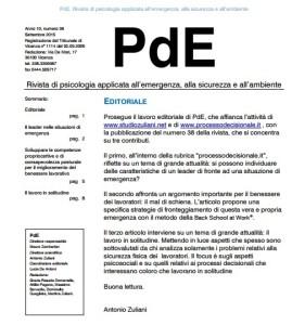 PdE n 38